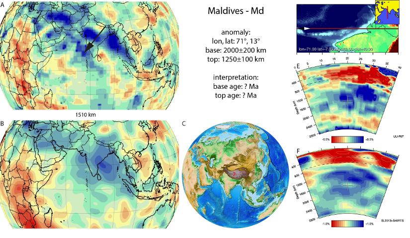 Maldives Atlas Of The Underworld